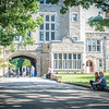 The Arch After Move-In