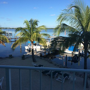 Vivian Correa_Key West Morning