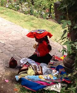 GenaPavey Familia de Peru