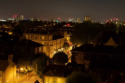 dave austin-London Street