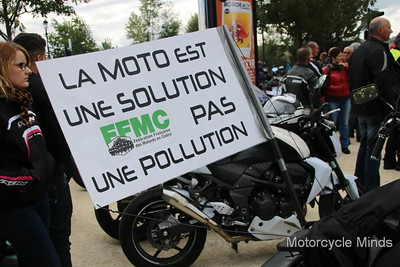 FFMC 33 - Emissions Demo - Bordeaux - Oct - 2016