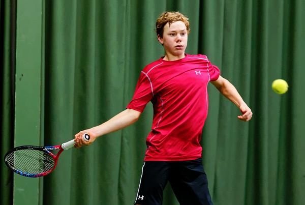 01.04b Lodewijk Weststrate - FOCUS tennis academy open 2016