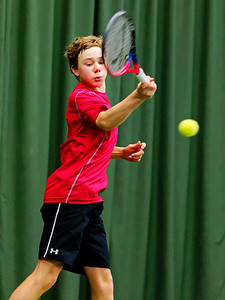 01.04a Lodewijk Weststrate - FOCUS tennis academy open 2016