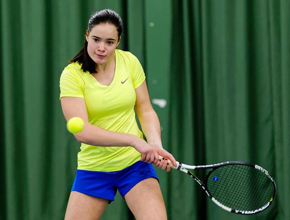 01.02 Reka Zadori - FOCUS tennis academy open 2016