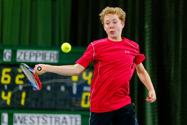01.04 Lodewijk Weststrate - FOCUS tennis academy open 2016