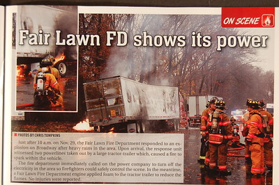 New Jersey Fire Magazine - January 2017