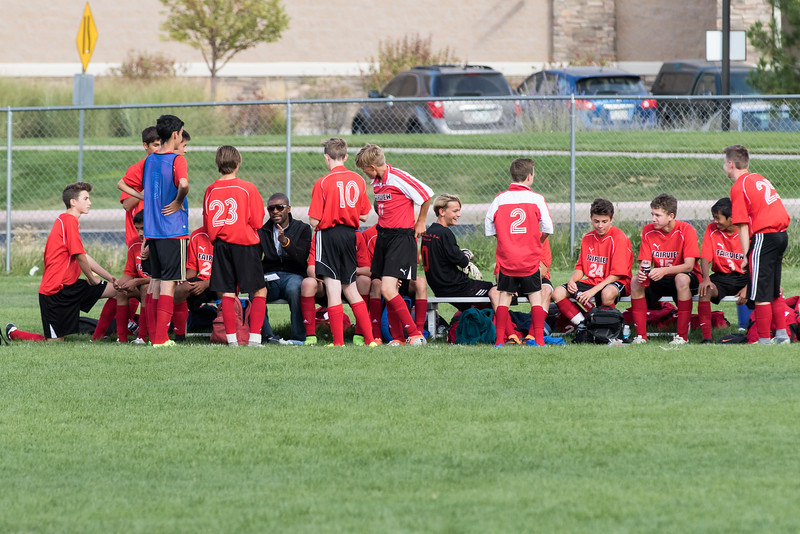 3-2 win versus Broomfield Legacy on 10/5/16. Josh on far left.