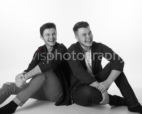 Surgenor Boys