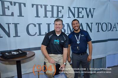 Friday @ Jacksonville International Auto Show - 2.19.16