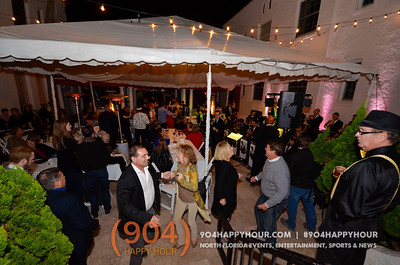 Valentine's Day Celebration with The Chris Thomas Band @ Casa Marina Hotel & Restaurant - 2.11.16