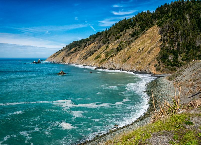 West Coast Photo Trip 201602-26