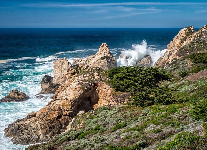 West Coast Photo Trip 201602-30