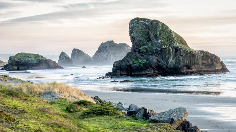 West Coast Photo Trip 201602-25