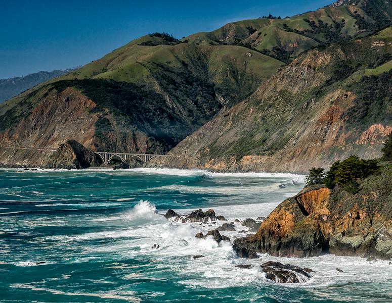 West Coast Photo Trip 201602-36
