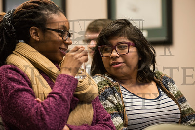 17001 Race, Class, Gender, Sexuality Symposium 2-19-16
