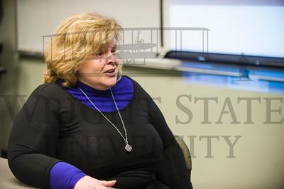 17025 Political Science Professor Melissa Spirek 2-3-16