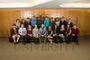 17080 Kyle O'Brien, Student Government Group photo 2-2-16