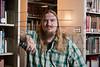 17114 Jim Hannah, Creative Writing Major Matt Garrett 2-23-16