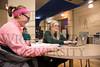 17125 Michelle Brasseur, Dunbar Library Photos 2-18-16