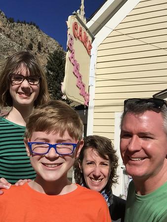 Breckenridge Ski Trip