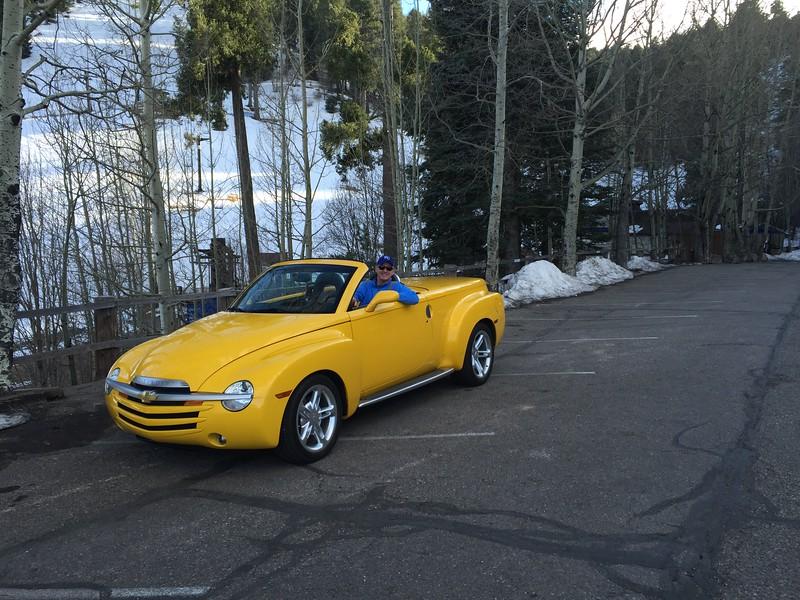 Mt. Lemon