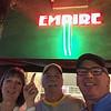 Empire Pizza in Tucson