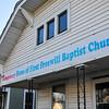 MET 020116 CHURCH EXT