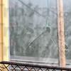 MET 020816 BROKEN WINDOW