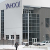 JOED VIERA/STAFF PHOTOGRAPHER-Lockport, NY- A view of Yahoo's Lockport facility. Yahoo announced the layoff of 15 percent of the company's workforce .