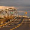 JOED VIERA/STAFF PHOTOGRAPHER- Lockport, NY-A view of the Day Road Bridge.