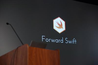 Forward Web Technology Summit #Fowardswift #FowardJS San Francisco, California