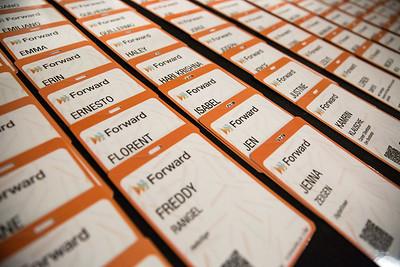 Forward Web Technology Summit