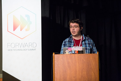 Forward Web Technology Summit #Fowardswift #FowardJS San Francisco, California