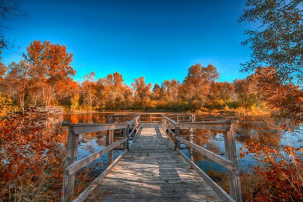 161013 Locations in Autumn