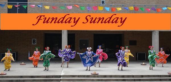 20160424 Funday Sunday