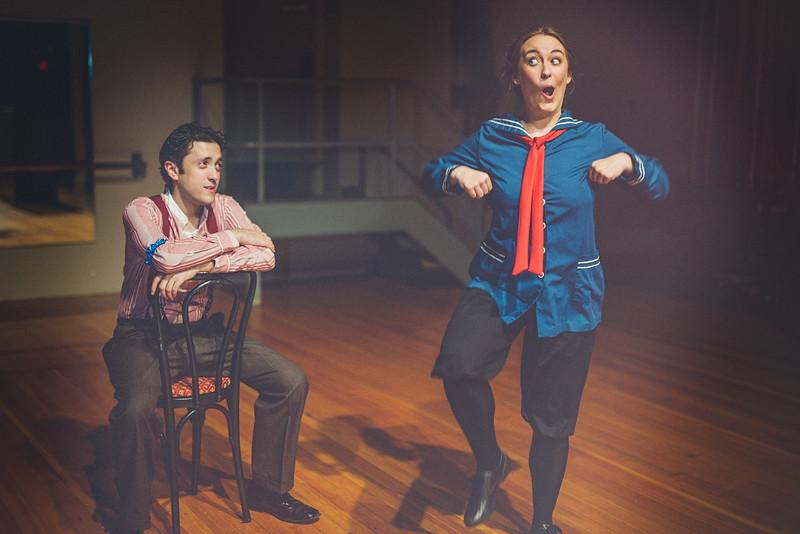 Funny Girl - Revival Theatre Company