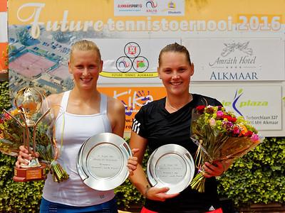 1.04 Finalist women single - Future Alkmaar 2016