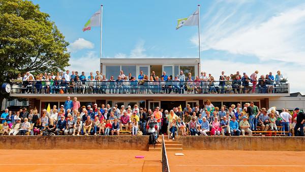 1.03 Great crowd - Future Alkmaar 2016