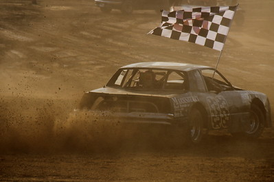 Windy Hollow Speedway; The Fuzzy Davis Memorial