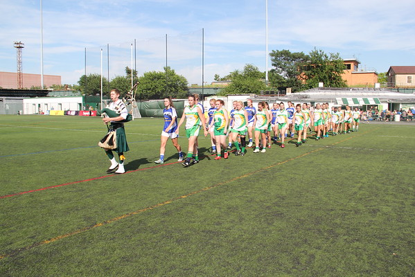 Ladies GAA Senior Football Championship