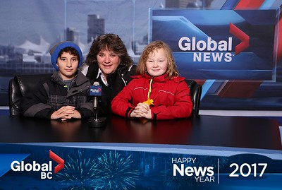 Global BC New Years Eve 2016