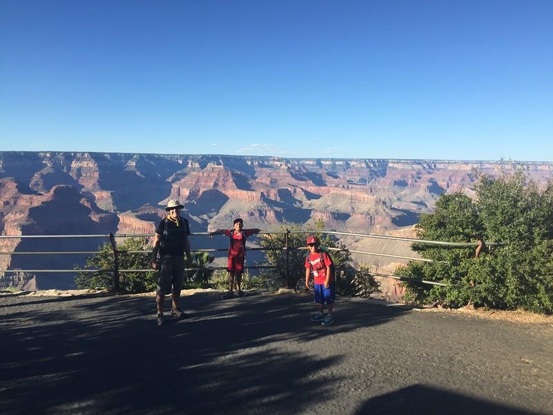 244 Lyle Joseph Thomas Grand Canyon south