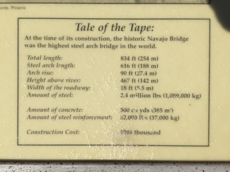 342e Navajo Bridge