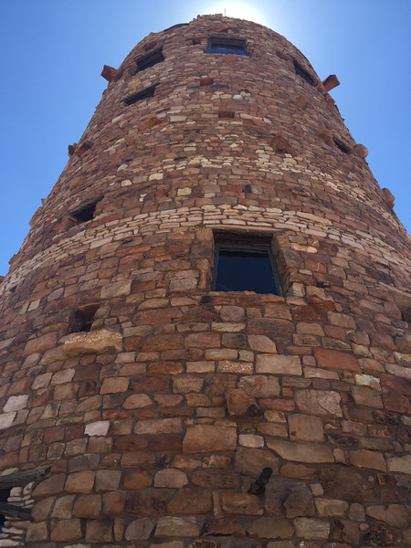 312 Desert View Tower