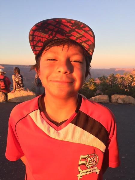 252 Joseph Grand Canyon