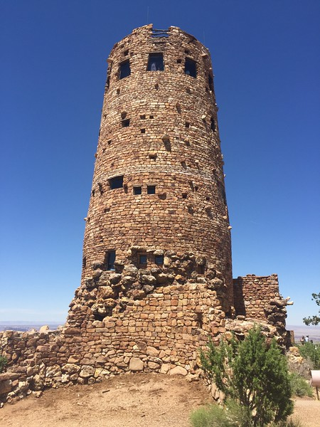 312b Desert View Tower