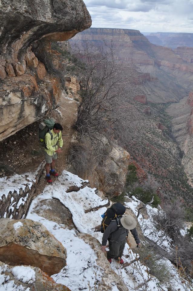 2016 Grand Canyon Trip