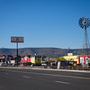 Seligman, on route 66
