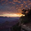 Sunrise near Yavapai Point