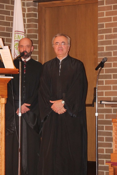 Grand Rapids Parish Visitation